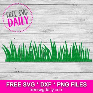 Free Grass SVG
