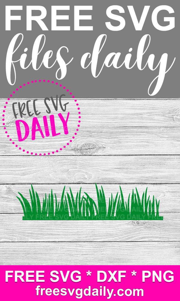 Grass SVG Free